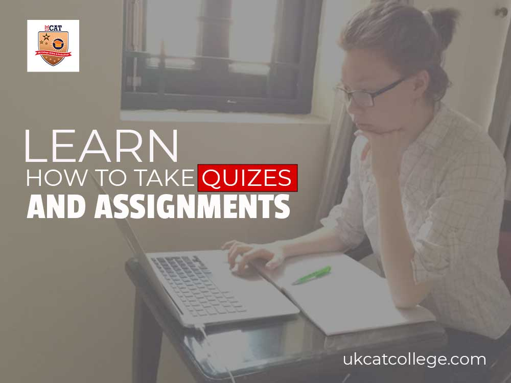How to take Amazon VA Quiz and Assignment?